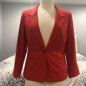 Kensie Red blazer